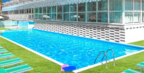 Fabilia Family Hotel Lido